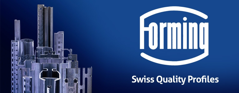 Swiss Quality Profiles - Forming AG